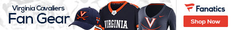Virginia Cavaliers gear at Fanatics.com