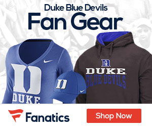 Duke Blue Devils 2015 National Championship Gear