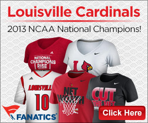 Shop for 2013 Louisville Cardinals National Champions gear at Fanatics!