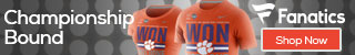 Clemson Tigers Orange Bowl Championship Gear