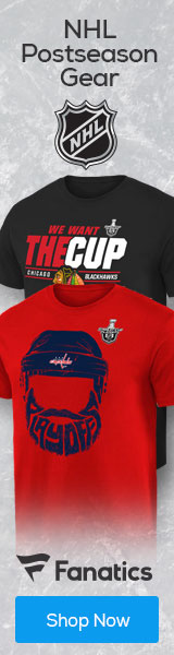 Shop for 2016 Stanley Cup Playoff Fan Gear at Fanatics.com