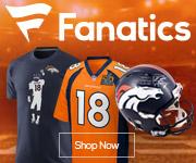 Peyton Manning Retirement Gear
