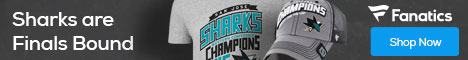 Shop for San Jose Sharks Western Conference Champs Apparel and Collectibles at Fanatics.com
