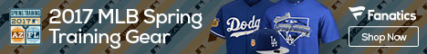 Shop for Los Angeles Dodgers Spring Training Gear at Fanatics.com