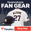Houston Astros Gear at Fanatics.com