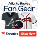 Atlanta Braves Gear at Fanatics.com