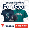 Seattle Mariners gear at Fanatics.com