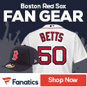 Boston Red Sox Gear at Fanatics.com