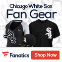 Chicago White Sox Gear at Fanatics.com