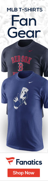 MLB T-shirts at Fanatics.com