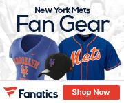 New York Mets Gear at Fanatics.com