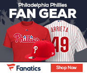 Philadelphia Phillies gear at Fanatics.com