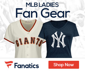 MLB Womens Gear at Fanatics.com
