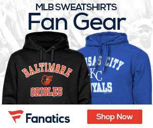 MLB Sweatshirts at Fanatics.com