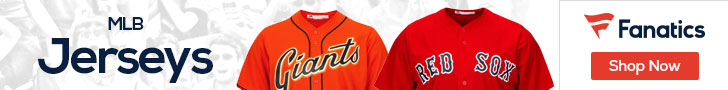 MLB Jerseys at Fanatics.com