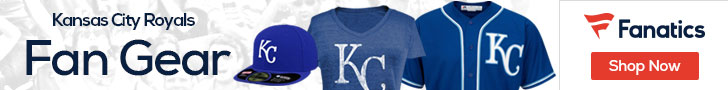 Kansas City Royals Gear at Fanatics.com