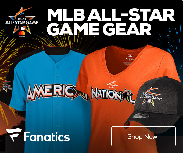 Shop for 2017 MLB All-Star Gear at Fanatics.com