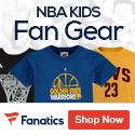 Shop NBA Kids Gear at Fanatics.com