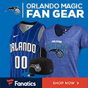 Shop Orlando Magic Gear at Fanatics.com