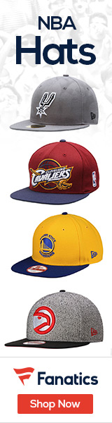 Shop NBA Hats at Fanatics.com