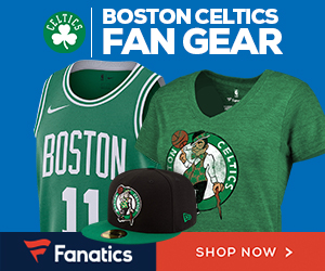 Shop Boston Celtics Gear at Fanatics.com
