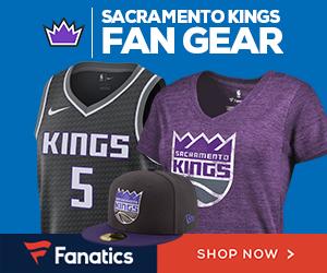Shop Sacramento Kings Gear at Fanatics.com