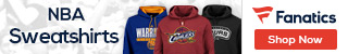 Shop NBA Sweatshirts at Fanatics.com