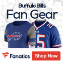 Shop for Buffalo Bills gear at Fanatics.com