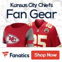 Shop for Kansas City Chiefs gear at Fanatics.com