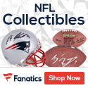 Shop NFL Collectibles and Memorabilia at Fanatics.com