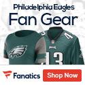 Shop for Philadelphia Eagles gear at Fanatics.com