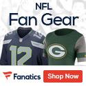 Shop the newest NFL fan gear at Fanatics.com