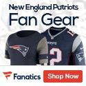 Shop for New England Patriots gear at Fanatics.com