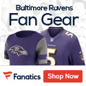 Shop for Baltimore Ravens gear at Fanatics.com