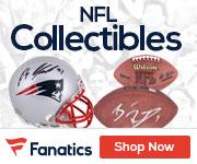 Shop for NFL Collectibles and Memorabilia at Fanatics!