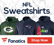 Shop NFL Sweatshirts at Fanatics.com