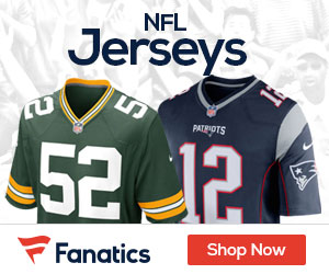 Shop for NFL Jerseys at Fanatics!