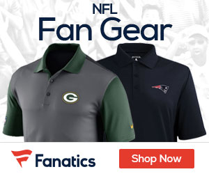 Shop NFL Polos at Fanatics.com