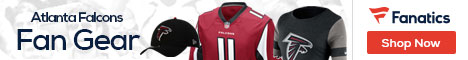 Shop for Atlanta Falcons gear at Fanatics.com