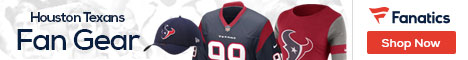 Shop for Houston Texans gear at Fanatics.com