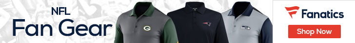 Shop for NFL Polos at Fanatics!