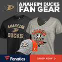 Shop for Anaheim Ducks Gear at Fanatics.com