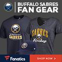Shop for Buffalo Sabres Gear at Fanatics.com