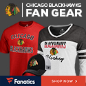 Shop for Chicago Blackhawks Gear at Fanatics.com
