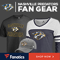 Shop for Nashville Predators Gear at Fanatics.com