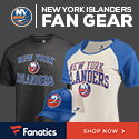 Shop for New York Islanders Gear at Fanatics.com