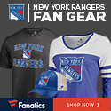 Shop for New York Rangers Gear at Fanatics.com