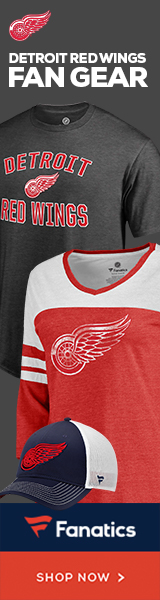 Shop for Detroit Red Wings Gear at Fanatics.com