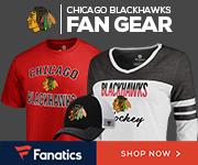 Shop for Chicago Blackhawks Gear at Fanatics.com