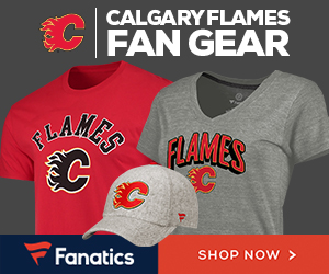Shop for Calgary Flames Gear at Fanatics.com
